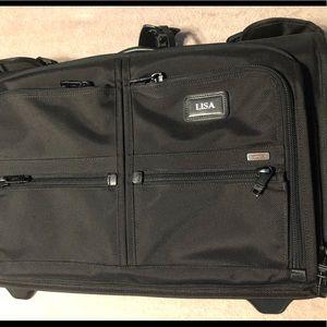 "TUMI Classic Wheeled Garment Bag 22"""